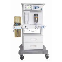 Veterinary Anesthesia Machine Ventilator Cwm-201A