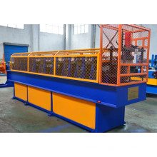 Australian Technology Fully Automatic Gutter Roll Forming Machine