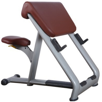 Scott Bench Fitness Gym Equipment Treinamento de força