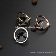 Most Popular Ring Holder With Clock, Clock Shape Ring Holder Wholesale