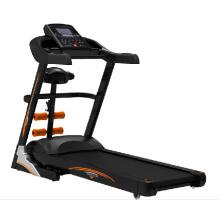 Salle de gym équipement, équipement d'exercice, léger Commercial tapis de course (8098B)