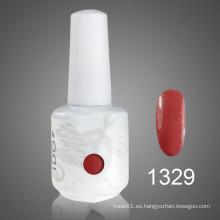 Esmalte de Uñas Gel UV Sellado de varios colores con material inofensivo