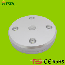 1W LED Sensor Light with Rechargeable Lithium Battery