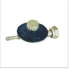 Industrial Zinc Pressure Regulator