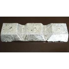 Aleación de MgGd magnesio Gadolinio, aleación de tierras raras