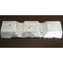 Liga do gadolínio do MgGd Magnesium, liga da terra rara