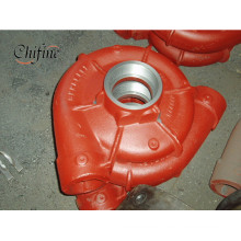 Iron Centrifugal Pump Castings by Sand Casting