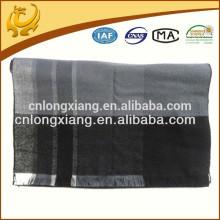 2015 New Fashion Classical Large oversize Winter Blanket Tartan Plaid Scarf