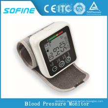 SF-JZK002R Neuer Entwurfs-Digital-Armbanduhr-Blutdruckmonitor