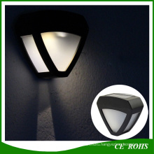 Decorative Solar LED Aisle Wall Lamp out Door Waterproof Light