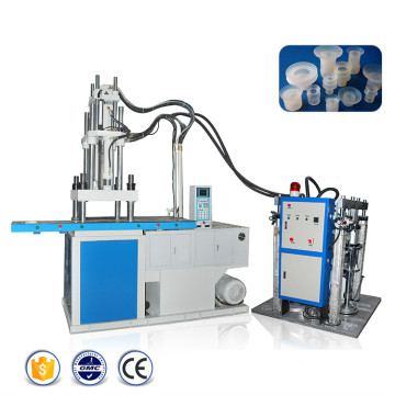 New+plastic+Silicone+Rubber+injection+moulding+machine