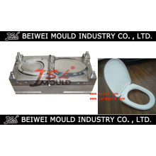 Mold for Plastic Toilet Seat Cover