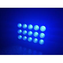Holofote de decoração de iluminação subaquática LED