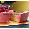 Paper Board avec la stratification en aluminium pour le gâteau, les conseils de gâteau, les tambours de gâteau avec le GV (B et C-K029)