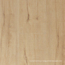 China supplier ISO14001 laminated flooring for commercial and residencial use