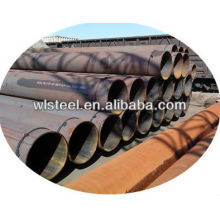 astm a106 low-and medium-pressure boiler pipes/smoking pipe