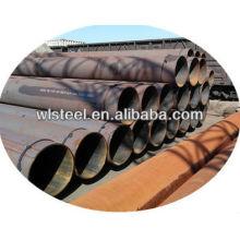 ASTM низкой-и а106 среднего давления котла труб/курительная трубка
