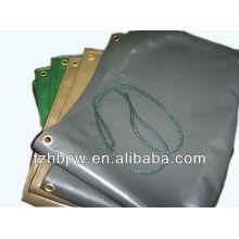 Welding PVC tarpaulin sheet