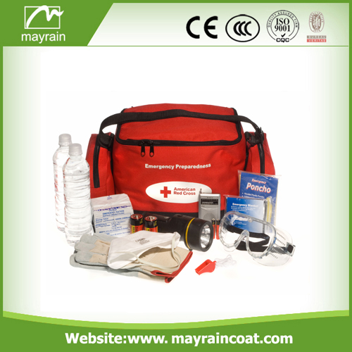 Promotional Safety Bags