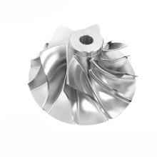 Custom Prototype Small Aluminum CNC Machining Turning Parts Stainless Steel CNC Service