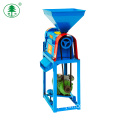 Yinsong 6N-90 Parboiled Mini Rice Mill Polish Machine
