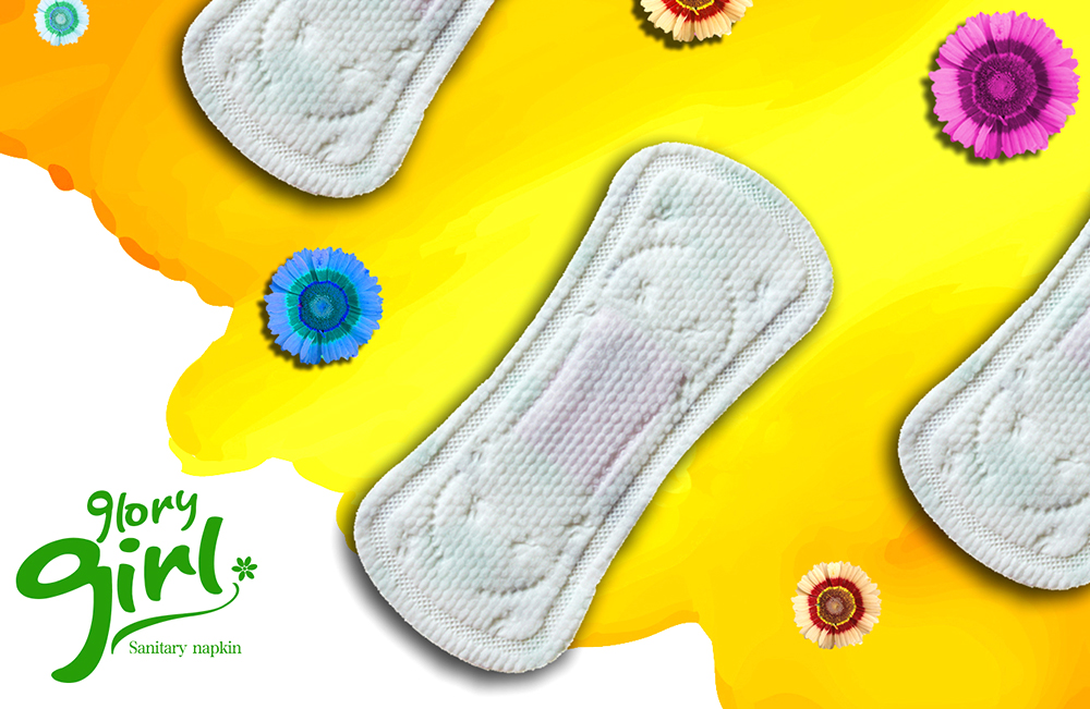 Pantyliner Herbal For Women