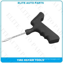 Plastic Tire Repair Tools with Split Eye Needle