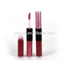 Encantador nuevo producto colores larga duración etiqueta privada lustre del labio para oem