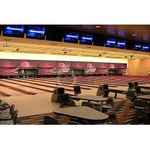 Móveis de Bowling Center