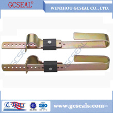 GC-BS001 dourada barreira de selo de fornecedor de China para recipientes