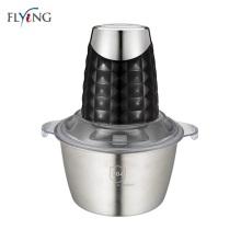 Schwarz 300W elektrische Küchenmaschine Food Chopper