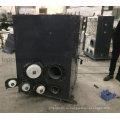 Уголь / биомасса Пеллеты / древесные стружки / пильный пылеулавливающий паровой котел