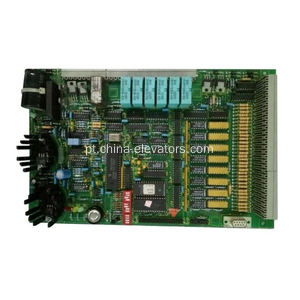 Mainboard Escalator Schindler 387600