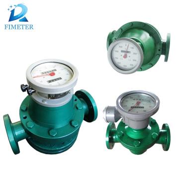 Elektronischer digitaler Kraftstoff-Durchflussmesser / LKW-Diesel-OGM-Durchflussmesser