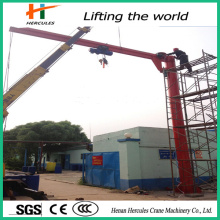 Hercules Factory Direct Sales Rotating Jib Crane