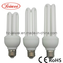 T4 3u 20W 23W 25W энергосберегающие лампы, свет