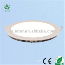 huerler manufacturing direction main product 4w/6w/9w/12w/15w/18w round/square shape round plastic ceiling light covers