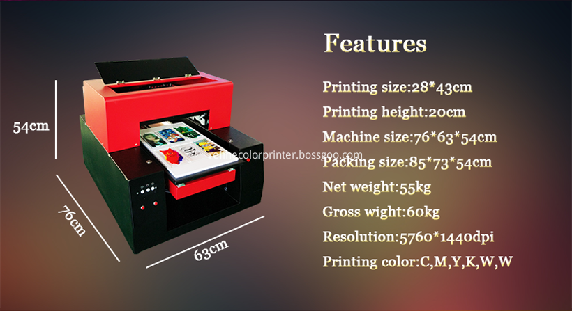 Pen Printer 3d