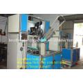 semi automatic high speed CNC floor sweeping machine