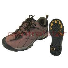 Chaussures de marche confortable de style de mode (HS003)
