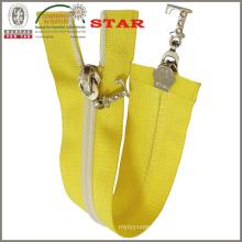 Cheap Nylon Zipper for Garment (#5)