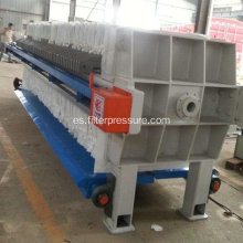 Easy Operation Thickening Belt Filter Press