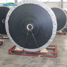 ep nn fabric mor oil resistant conveyor belt