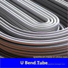 Tube en acier inoxydable soudé ASTM A249