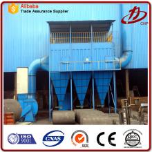 Fabricants de filtre à sac à poussière