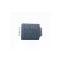 Diode Schottky 60V 5A 2-Pin SMB T/R  ROHS  STPS5L60U