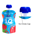Pouches Baby Food Pouch Reusable
