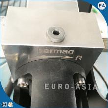 Micro CNC PU для нанесения клея