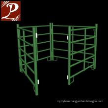 Portable Sheep Panels/cattle panels/hurdles high quality