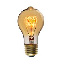 A19-A60 LED edison bulb globe